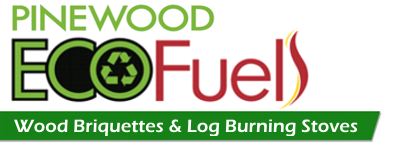 PINEWOOD ECO FUELS - SAWDUST FUEL LOGS TORBAY